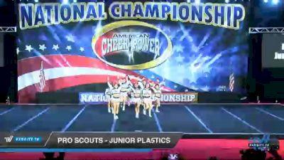 Pro Scouts - Junior Pla5tics [2021 L5 Junior - D2 Day 2] 2021 ACP Southern National Championship