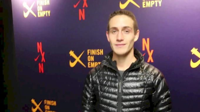 Liam Anderson Wins 2018 NXN Title