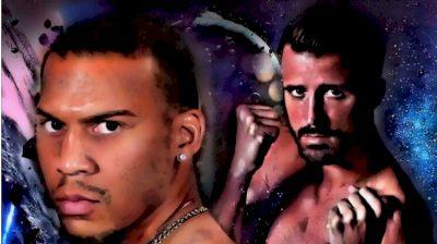 Replay: FIGHTNIGHT LIVE: Hard Hitting Promotions | Jul 31 @ 7 PM