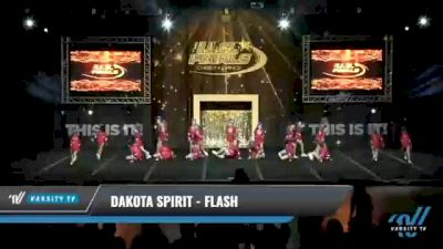 Dakota Spirit - Flash [2021 L1.1 Youth - PREP Day 1] 2021 The U.S. Finals: Kansas City