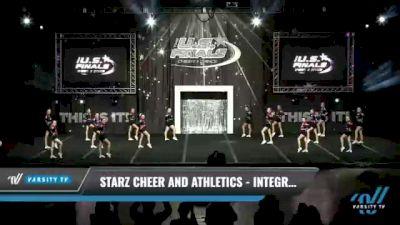 STARZ Cheer and Athletics - INTEGRITY [2021 L2.2 Junior - PREP - D2 Day 1] 2021 The U.S. Finals: Kansas City