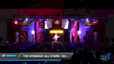 The Stingray All Stars - Sugar [2020 L4 Senior - Medium Day 2] 2020 All Star Challenge: Battle Under The Big Top