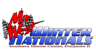 Full Replay | Midwest WinterNationals Friday at Duquoin 3/12/21