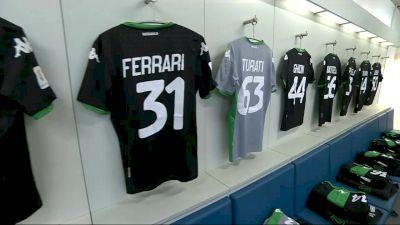 Full Replay - Sassuolo vs Perugia