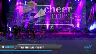 True Allstars - Trinity [2021 L4.2 Senior] 2021 Cheer Ltd Open Championship: Trenton
