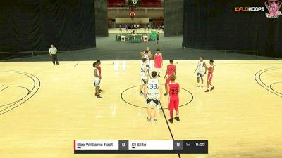 D1 Elite vs Boo Williams Foot- AAU 14 U Boys Championships