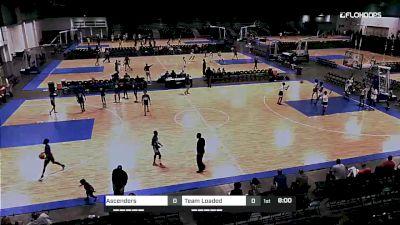 Team Loaded vs. Ascenders - Court 4