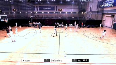 Full Replay - 2019 AAU 15U, 16U, 17U, 19U Boys Championships - Court 11 - Jul 11, 2019 at 8:58 AM EDT