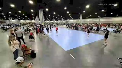 Phoenix Rising 14-Joe vs A5 South 14-Ayla - 2021 Lil Big South