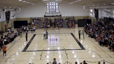 Full Replay - 2019 EIVA Championships - Apr 20, 2019 at 6:57 PM EDT