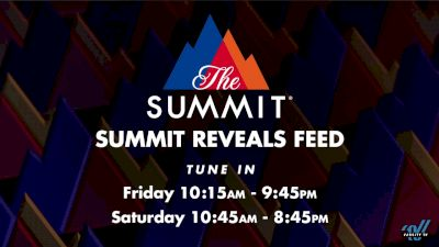 Full Replay - 2019 Announcements: The Summit - Announcements: The Summit - May 3, 2019 at 9:43 AM EDT
