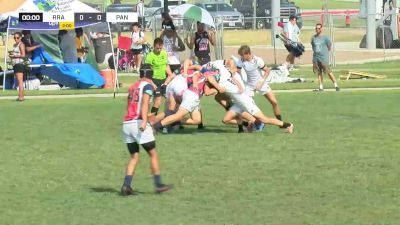 Rebel Rugby Academy vs. Panthers 7s Red - 2021 NAI 7s