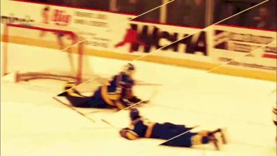 Full Replay: St. Cloud State vs Northern Michigan | WCHA (M)