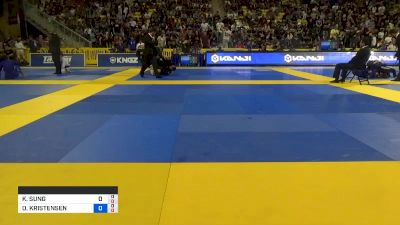 LUCAS LEPRI vs ATHOS RIBEIRO 2019 World Jiu-Jitsu IBJJF Championship