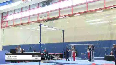 Yul Moldauer - High Bar, 5280 Gymnastics - 2021 Men's Olympic Team Prep Camp