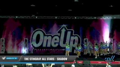 The Stingray All Stars - Shadow [2021 L4 - U17 Day 1] 2021 One Up National Championship
