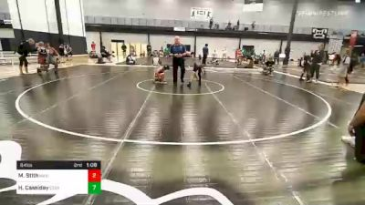 67 lbs Prelims - William Zapf, Hononegah vs Brysen Frey, Individual