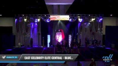 East Celebrity Elite Central - BLUCREW [2021 L2 Junior - Small Day 1] 2021 Queen of the Nile: Richmond