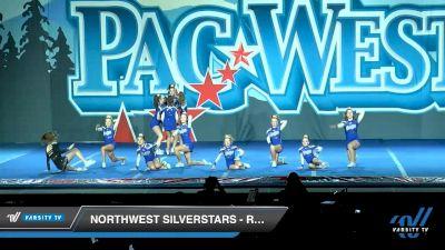 Northwest Silverstars - Rad Girls [2020 L2 Junior - D2 - Small - A Day 2] 2020 PacWest