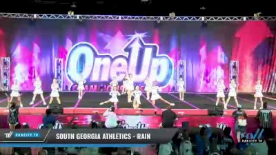 South Georgia Athletics - Rain [2021 L2 Youth - D2 Day 1] 2021 One Up National Championship