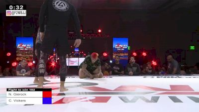 Replay: Fight to Win 182 Pro | Aug 28 @ 5 PM