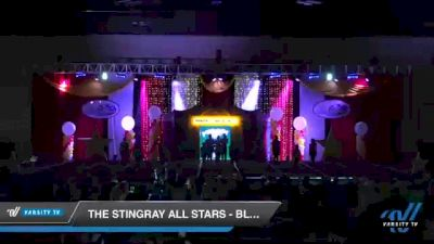 The Stingray All Stars - Blaze [2020 L2 Junior - Small Day 2] 2020 All Star Challenge: Battle Under The Big Top