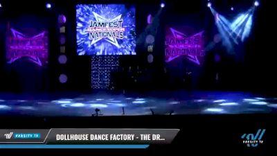 Dollhouse Dance Factory - The Dream [2021 Open Hip Hop Premier Day 2] 2021 JAMfest: Dance Super Nationals