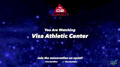Full Replay - 2019 The D2 Summit - Visa Athletic Center - May 12, 2019 at 7:28 AM EDT