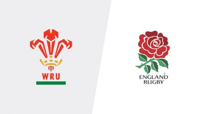 Autumn Nations Cup Replay: Wales vs England