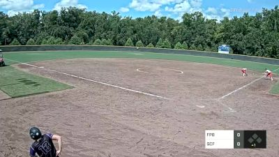 FL Power Black vs. GC Firecrackers - 2020 PGF SE Regional Championship