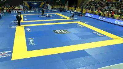 PEDRO DIAS vs HIAGO GEORGE 2019 World Jiu-Jitsu IBJJF Championship