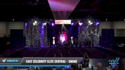 East Celebrity Elite - Smoke [2021 L6 Senior Coed - Small Day 2] 2021 Queen of the Nile: Richmond