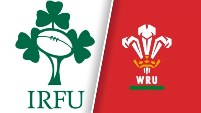 Replay: Ireland vs Wales