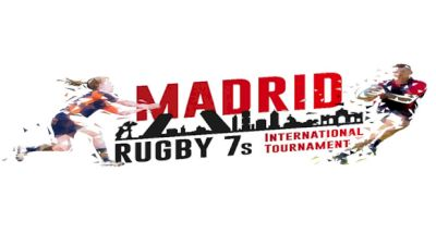 Replay: Madrid International 7s (Day 1 - Weekend 2)