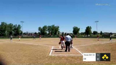 EC Bullets vs. Texas Dirt Divas - 2021 Colorado 4th of July