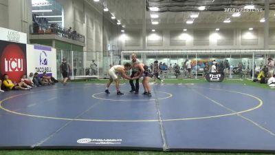 220 lbs Quarterfinal - Kyle Haas, Team Shutt Greco vs Samuel Sorenson, Superior Wrestling Academy A