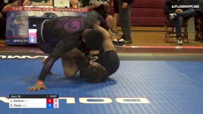 Jonathan Satava vs Stanley Rosa 1st ADCC North American Trials