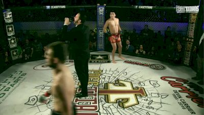 Shane Dougherty vs. Sean Murrin - Cage Titans FC 41 Full Fight Replay
