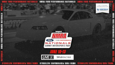 Full Replay | NMRA Ford Performance Nationals Friday 6/11/21