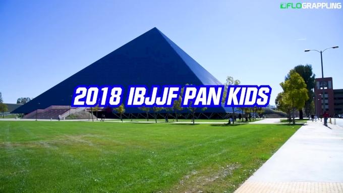 Pan Kids Highlight