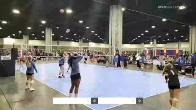 Fusion 336 16-1 vs 16 Rio 16 Mauricio - 2021 Capitol Hill Volleyball Classic