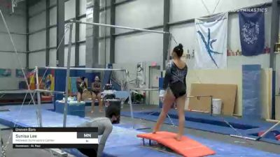 Sunisa Lee - Bars, Midwest Gymnastics Center - 2021 American Classic and Hopes Classic