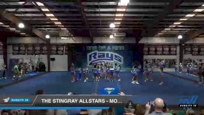 The Stingray Allstars - Moonlight [2020 L4.2 Senior Medium Coed] 2020 The Stingray Allstars Gym Jam