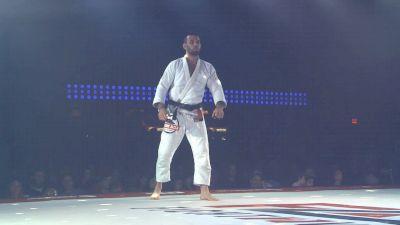 Will Durkee vs Igor Paiva Fight2Win 87