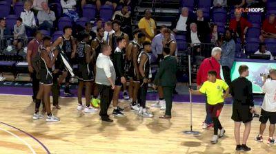 La Crosse Central vs. Petal - City of Palms Basketball Classic