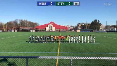 Full Replay - Westminister vs Stevenson