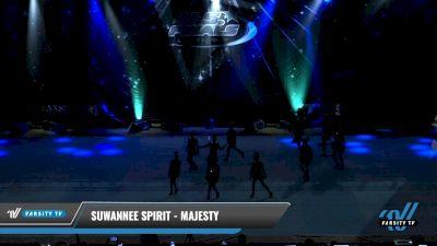 Suwannee Spirit - Majesty [2021 L2.2 Youth - PREP Round] 2021 The U.S. Finals: Pensacola