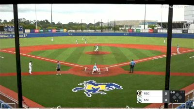 Louisiana Knights vs. Recruits - 2020 Future Star Series National 16s (McNeese St.) - Pool Play