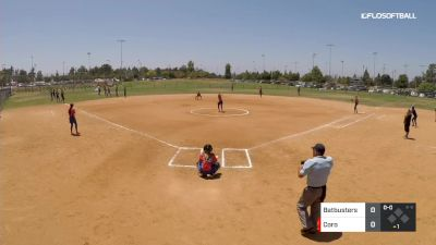Batbusters vs. Corona Angels - Field 1