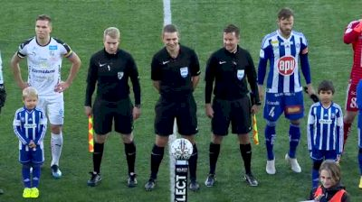 2018 HJK vs VPS   Veikkausliiga Soccer